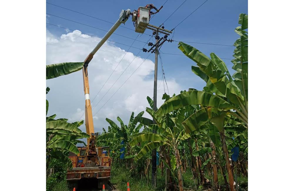 Usuarios 'tramposos' roban $ 40 mil millones en energía al mes: Air-e - Noticias de Colombia