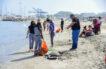 Estudiantes recolectaron1.557 kilos de desechos - Noticias de Colombia