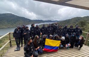 Estudiante samario es nombrado embajador de los páramos de Colombia - Noticias de Colombia