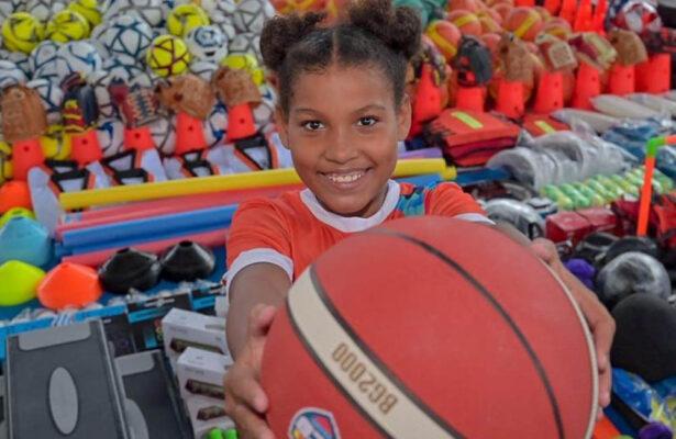 'Las Escuelas Populares del deporte ayudarán a impulsar los sueños de nuestros niños y jóvenes' - Noticias de Colombia