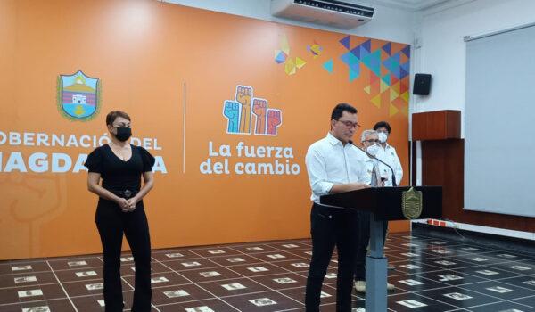«Han descalificado y ridiculizado mi caso»: Caicedo señala al gobierno nacional - Noticias de Colombia